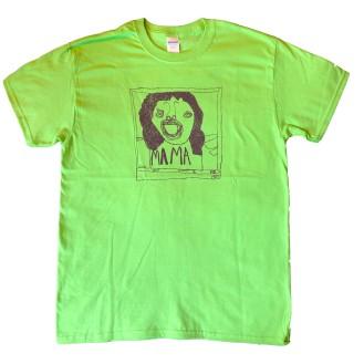 GREEN BROWN MAMA